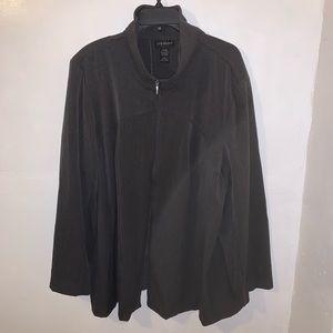Lane Bryant Women's Jacket Plus Size 26/28 3XL